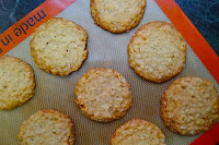 biscuits, britain, british, coookies, easy, egg free, eggless, golden syrup, hobnobs, homemade, honey, mcvitie's, oats, Recipe, uk, vegan,