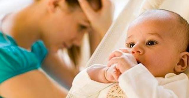 20 coisas inéditas que toda mãe de primeira viagem precisa saber.  Confira