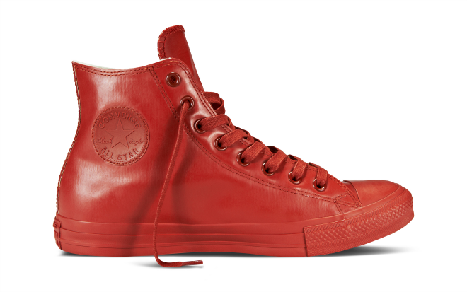 Converse Chuck Taylor All Star Holiday 2014 Rubber Collection Lookbook