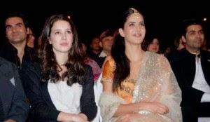 Starring Salman Khan Katrina's sister Isabel in the film ...