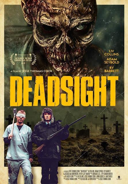 Deadsight: poster