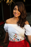 Shriya Saran looks super cute in off shoulder top and Red Skirt ~  Exclusive Celebrities Galleries 013.JPG