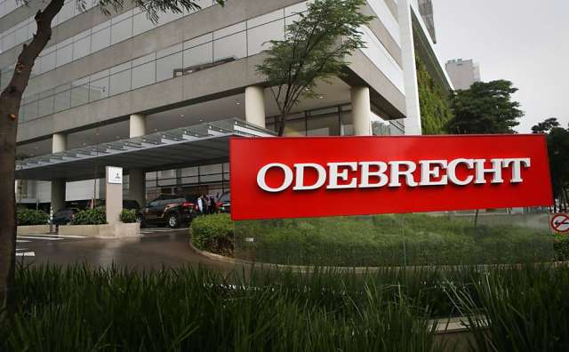 """O """"Caso Odebrecht"""" e o Pesadelo da Corrupção"""