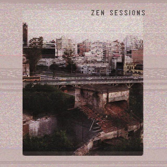 Zen Sessions - Zen Sessions (2019)
