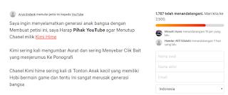 kimi-hime-si-ratu-click-bait-youtube