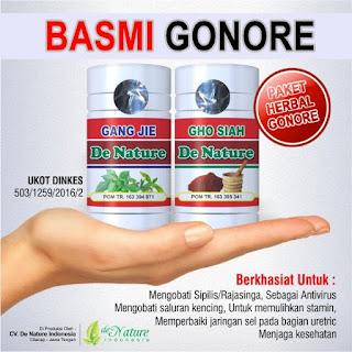 Antibiotik Gonore yang Dijual Bebas di Apotek Umum