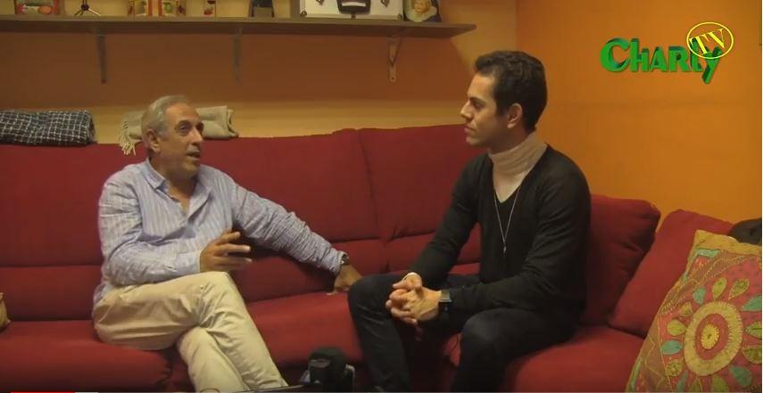 Entrevista a Miguel Celades - Clave7