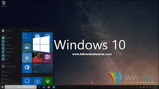 Download Free Windows 10 Ultimate Build 10134 full 32bit or 64bit iso free