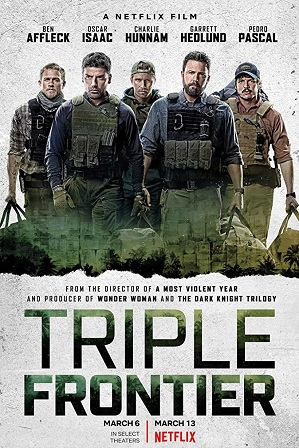 Triple Frontier (2019) 450MB Full Hindi Dual Audio Movie Download 480p Web-DL thumbnail