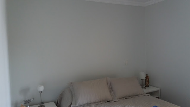 Amarildo Pinturas Residenciais - São Paulo
