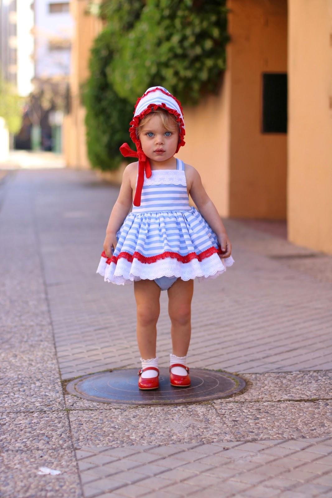 moda infantil love by tata laloylila