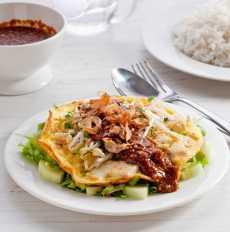Berbagai Macam Resep Masakan Dengan Bahan Olahan Dari Tahu