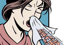 Cara Alami Mencegah Flu atau Pilek