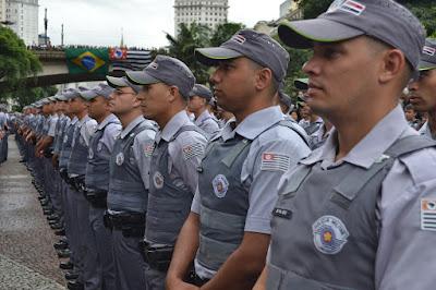 Gabarito PMSP Prova 05/02/2017 - Vunesp Soldado Policia Militar 2ª Classe