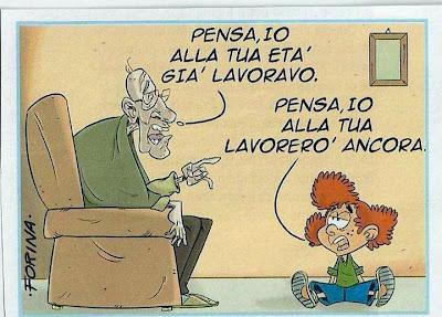 Risultati immagini per crisi pensioni