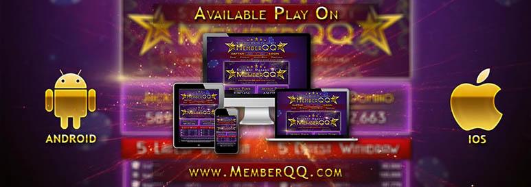 MemberQQ.com | Situs BandarQ | Situs Poker | Situs AduQ | Situs Bandar Poker