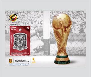 Centenario de la Selección Española de Fútbol