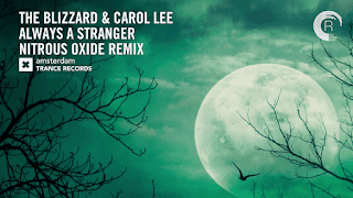 Lirik Lagu Always A Stranger - The Blizzard & Carol Lee