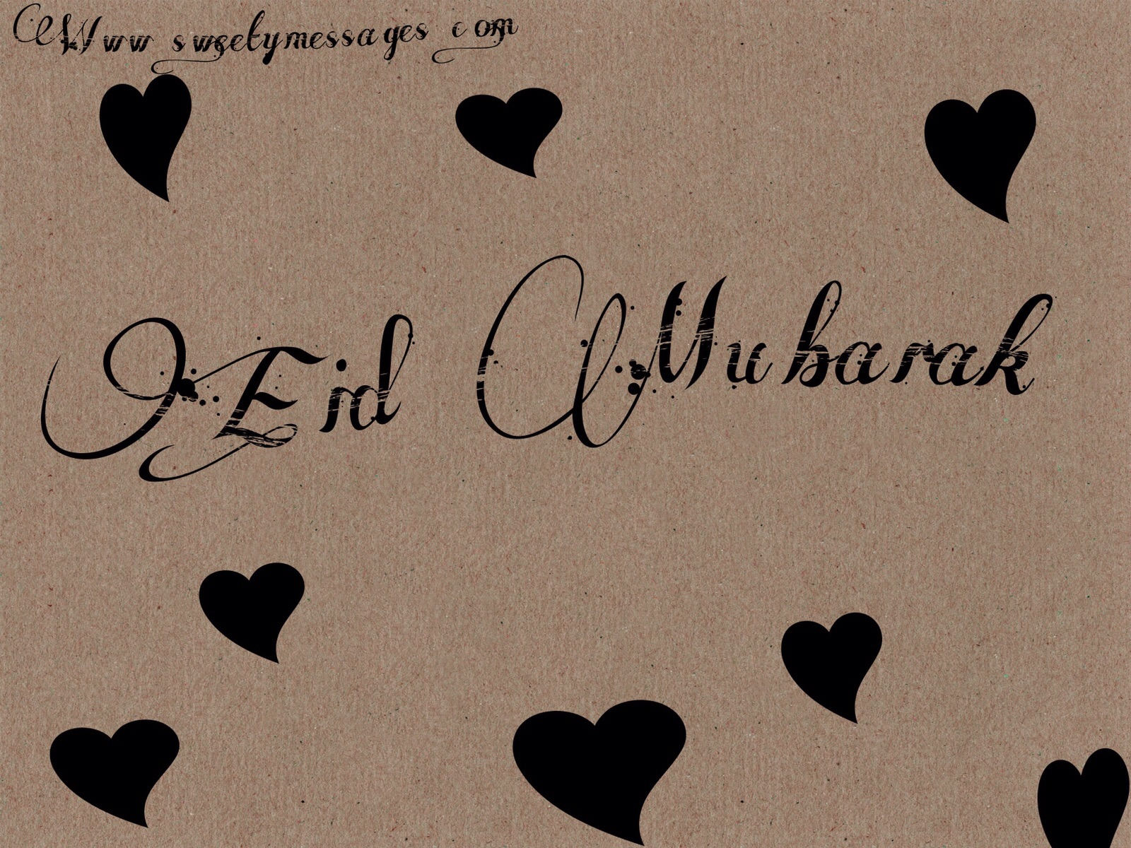 Eid Al Adha Mubarak Messages Beautiful Messages