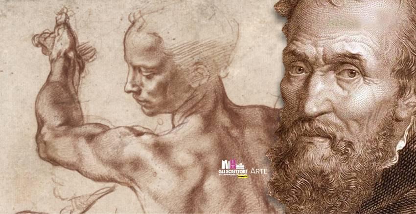 Michelangelo, il ritrattista di Dio: vita e opere