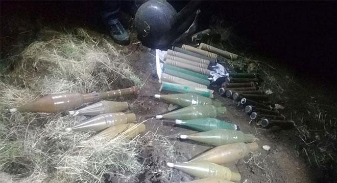 Diyarbakır Hazro'da uzman çavuşa silahlı saldırı düzenleyen PKK'li öldürüldü