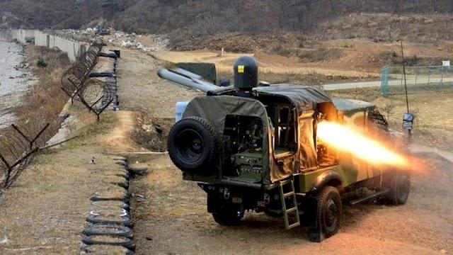 Το ΓΕΣ μελετά τον ισραηλινό πύραυλο Spike NLOS (BINTEO)