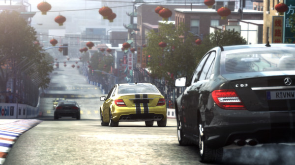 GRID Autosport Complete PC Free Download Screenshot 2