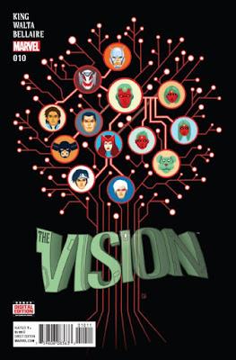 Visione: Un Po' Peggio di Un Uomo e Un Po' Meglio Di Una Bestia, recensione