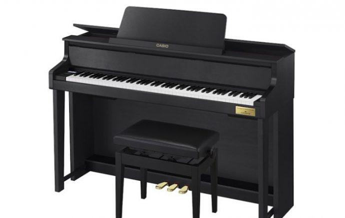 b1e449c4cc0f Detrás de la fusión entre innovación y tradición que define a este piano