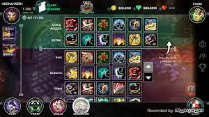 Image Game Dungeon Legends MOD APK.2
