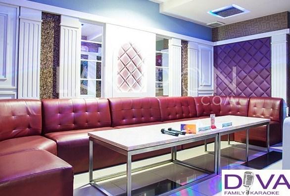 Harga Room Diva Cepu Blora Karaoke Keluarga