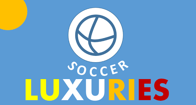 Soccer Luxuries