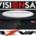 Visionsat Space Nova Firmware V1.40-04/08/2018