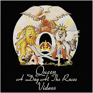 Queen - A Day At The Races (Videos)