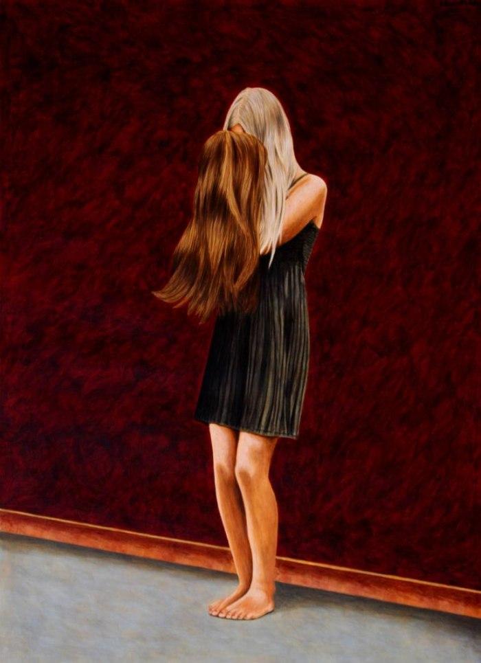 Красота движения. Erlend Steiner Lovisa
