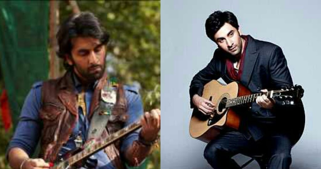 Accurate Guitar Chords: 12 Indian Guitarist who Inspire you to come ...
