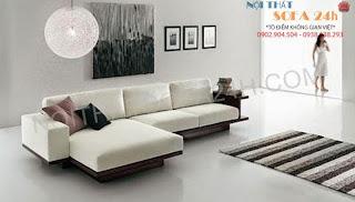 Sofa góc G181