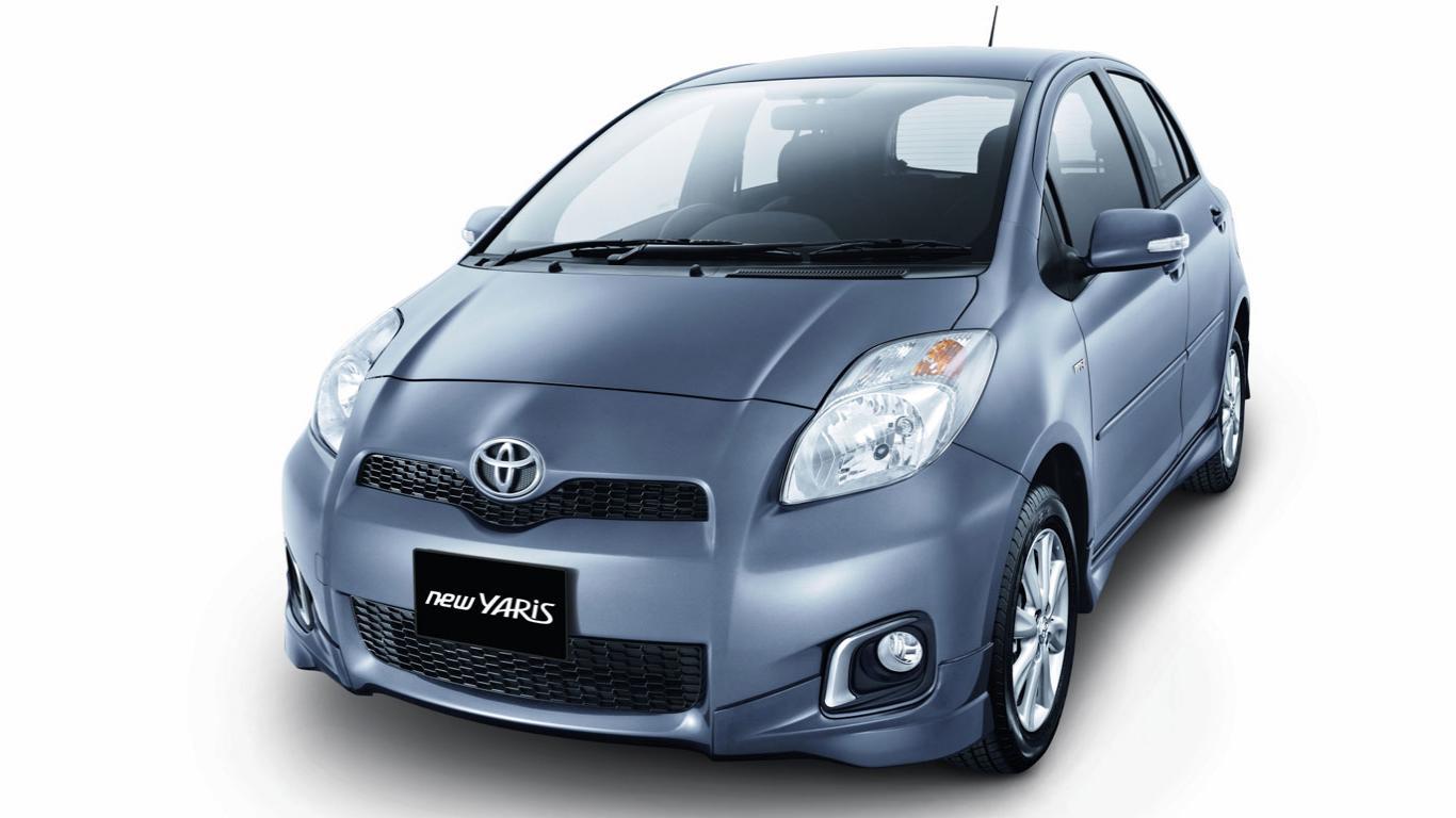 Toyota Yaris Trd Limited Harga Grand New Avanza 2015 Bekas Tipe S 2012 Dikta Informasi Produk