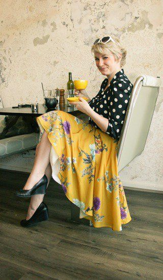 Blog Achados de Moda, Carmen Martins Consultora de Estilo, como misturar estampas