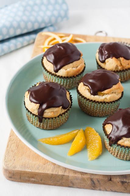Jafa cupcakes