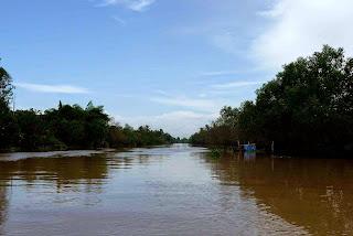 Le Delta du Mekong et ses marchés flottants - Vietnam