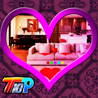 Top10newgames Valentines House Escape 1