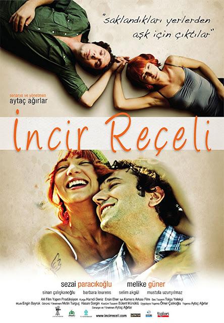 Incir receli (2011) ταινιες online seires xrysoi greek subs