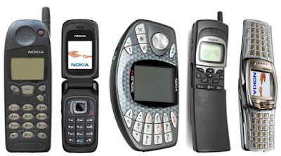 The Best Nokia Phones Ever: A Quick Remind