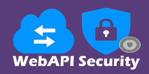 WebAPI Security