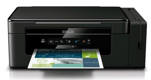 Epson L395
