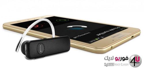 سامسونج تطلق رسميا عن جهاز Galaxy J Max بشاشة كبيرة