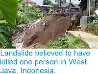 https://sciencythoughts.blogspot.com/2015/11/landslide-believed-to-have-killed-one.html