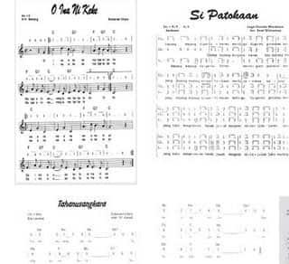 Kumpulan-Lirik-Lagu-Daerah-Yang-Berasal-Dari-Sulawesi-Utara