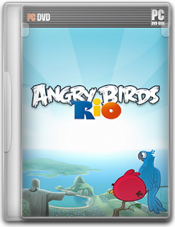 Download Angry Birds: Rio (PC)